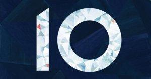 Happy Birthday WordPress 10 years